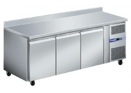 283L Heavy Duty Freezer Counter