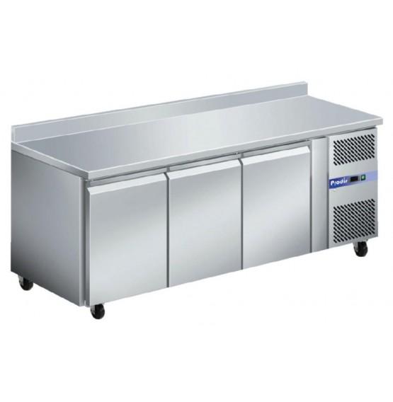 283L Heavy Duty Freezer Counter