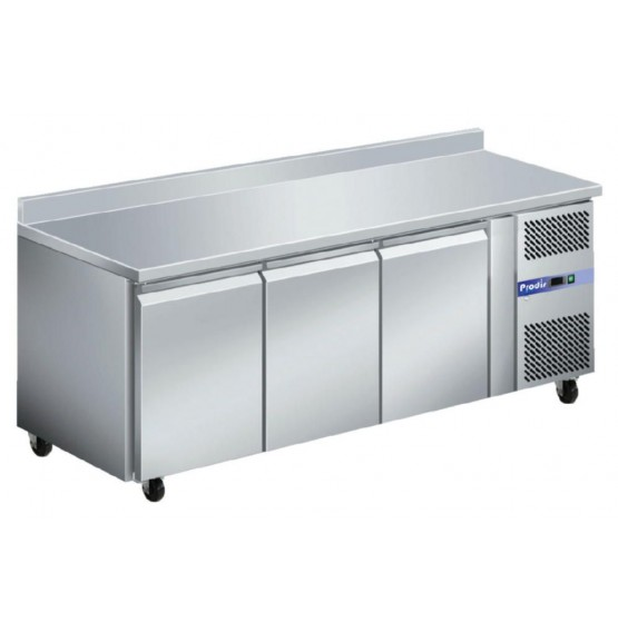 283L Heavy Duty Refrigerated Counter