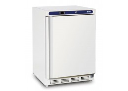 129L White Undercounter Storage Freezer
