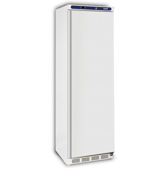 361L White Upright Storage Freezer