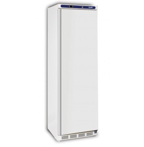361L White Upright Storage Refrigerator