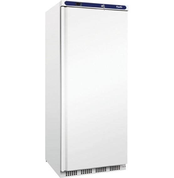 620L White Upright Storage Freezer