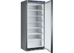 620L Stainless Steel Upright Storage Freezer