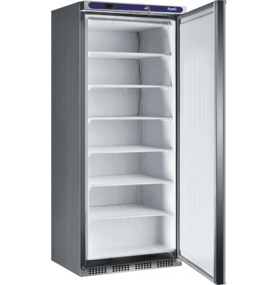 620L Stainless Steel Upright Storage Freezer