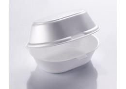 Large Oval Food Box