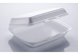 1 Compartment Meal Box