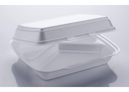 3 Compartment Meal Box