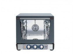 2.6kW High Speed Convection Oven With Grill