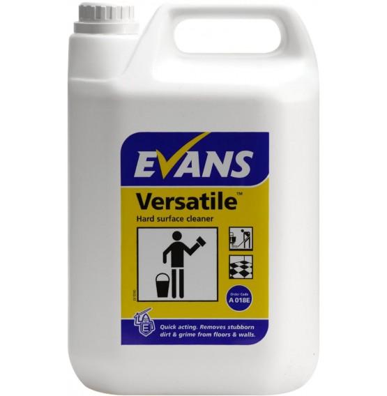 Versatile Hard Surface Cleaner