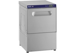 2.7kW Heavy Duty Electronic Glasswasher