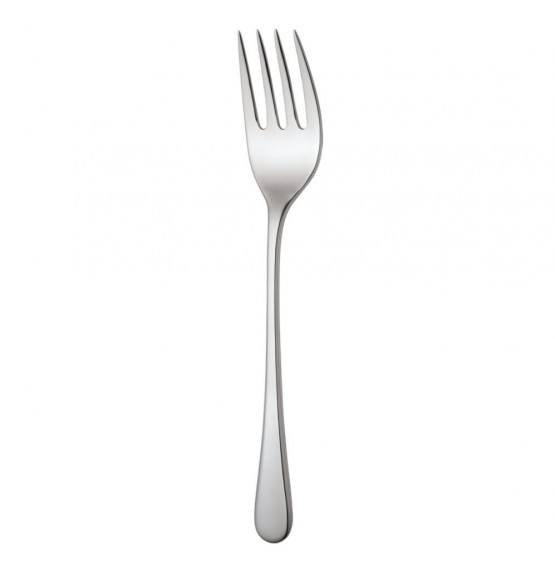Iona Bright Serving Fork