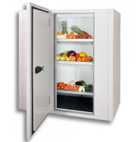 Cold Room Freezer 2170mm x 2170mm
