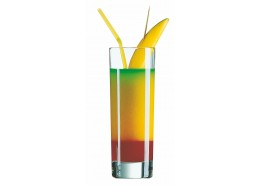 Islande Hi-Ball Cocktail Glass