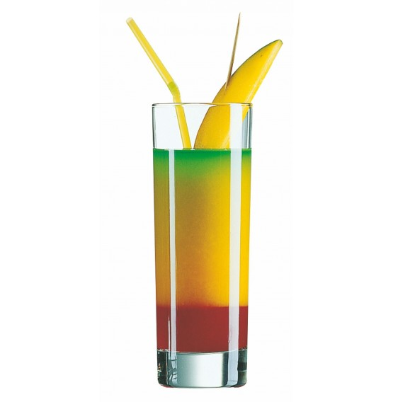 Islande Hi-Ball Cocktail Glass