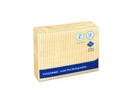 J-Cloth®  Plus Biodegradable Yellow