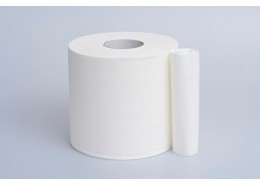 White Centre Feed 2ply