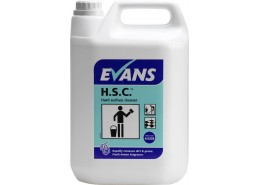 H.S.C Lemon Hard Surface Cleaner