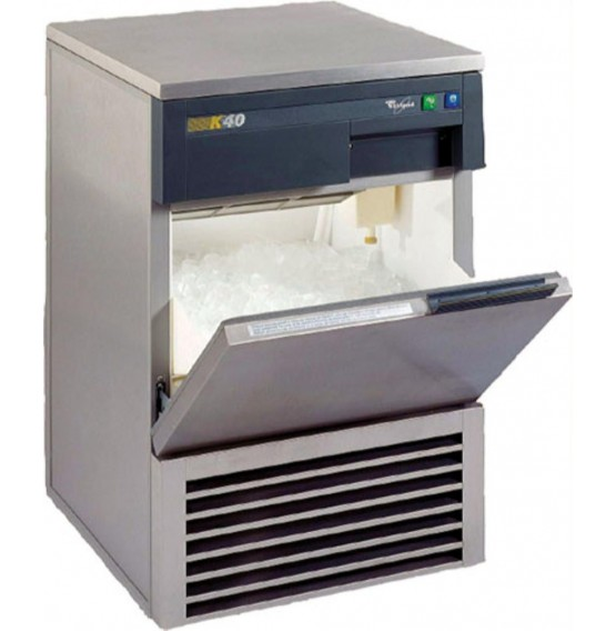40kg Production Self Contained Icemaker