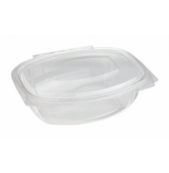BioWare Hinged-Lid Container 1 Litre