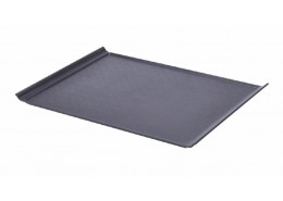 Luna Black Tray