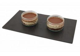 Slate/Granite Reversible Platter