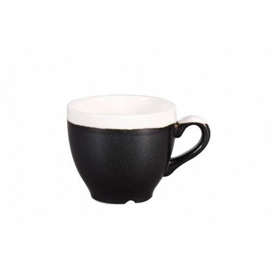 Monochrome Onyx Black Espresso Cup