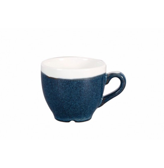Monochrome Sapphire Blue Espresso Cup