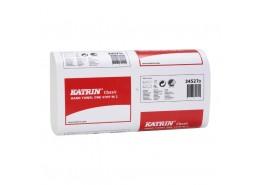 Katrin Z-Fold Hand Towel White 2ply