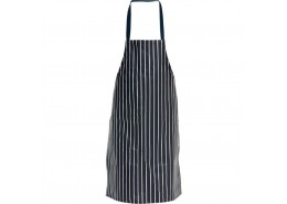 Waterproof Butchers PVC Stripe Apron