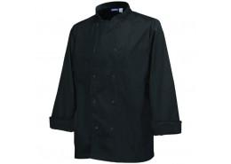 Basic Stud Jacket (Long Sleeve) Black