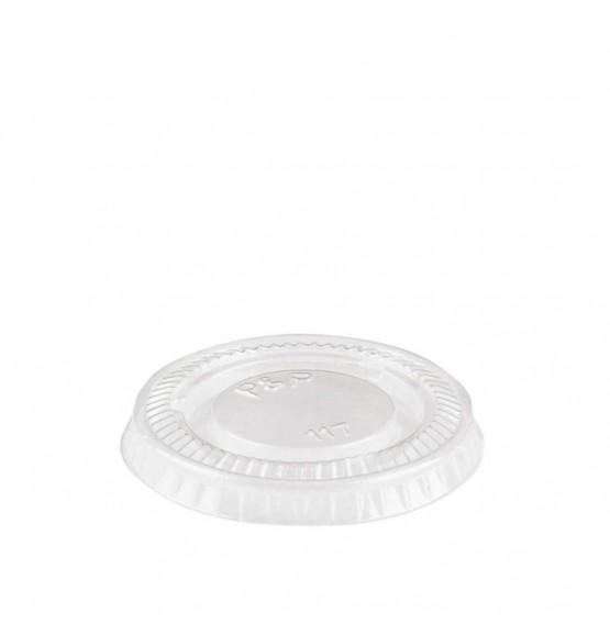 PLA Clear Portion Pot Lid