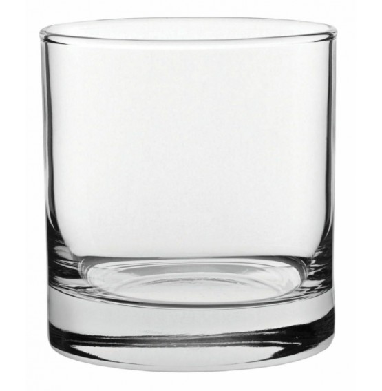 Side Double Old Fashioned Tumbler