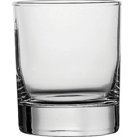 Side Whisky Glass