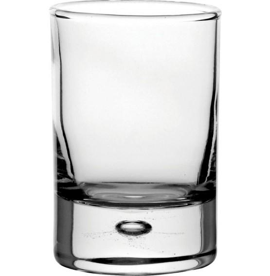 Centra Shot Glass