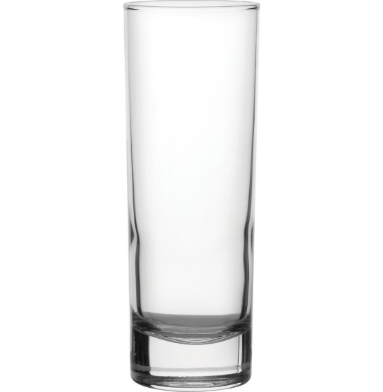 Side Tall Narrow Beer Glass