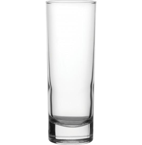 Side Tall Narrow Beer Glass
