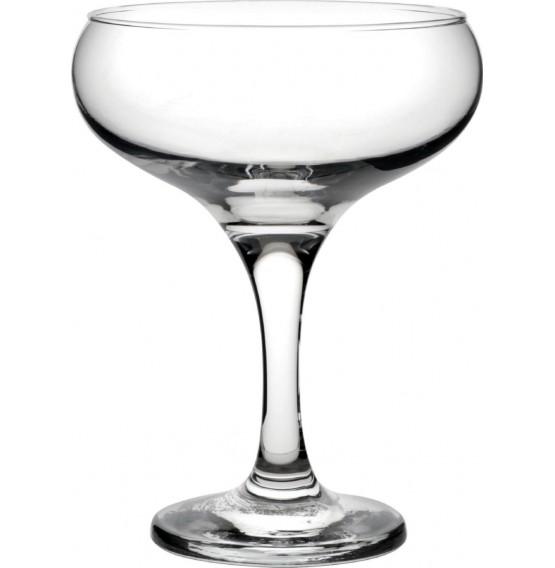 Bistro Champagne Coupes