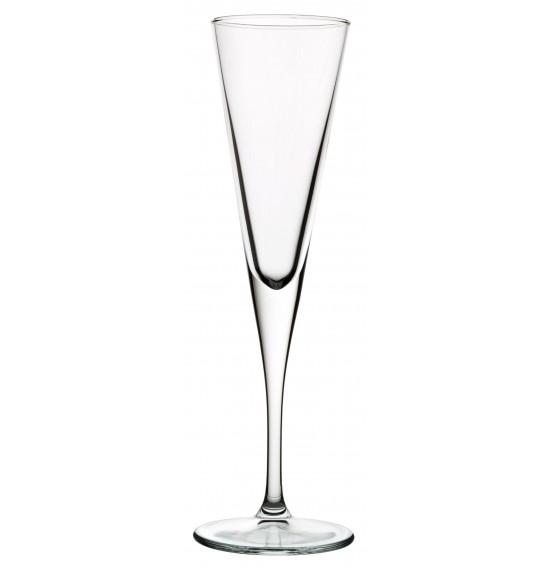 V Line Champagne Flute