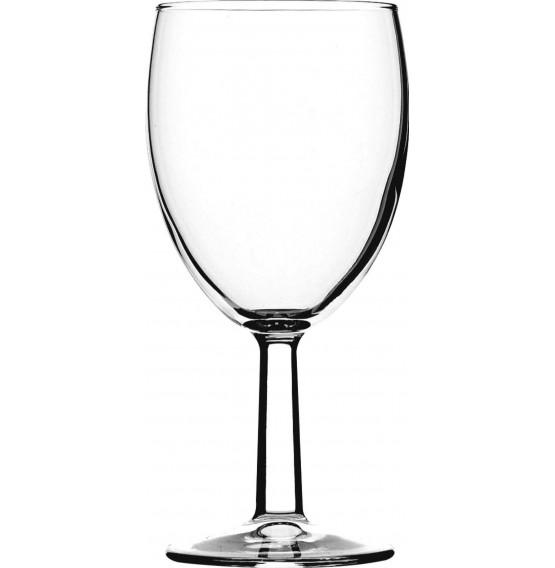 Saxon Wine Glass