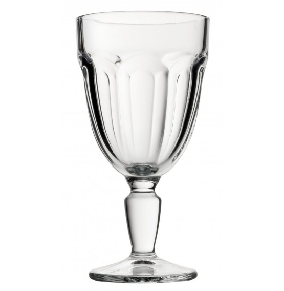 Casablanca Dessert Glass