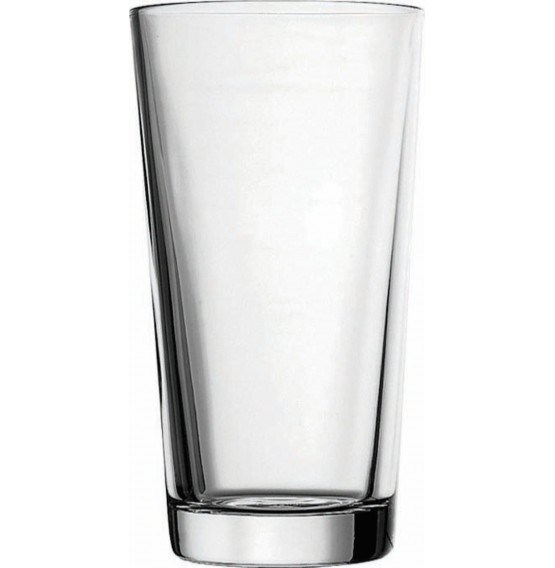 Perfect Pint Conical Beer Glass