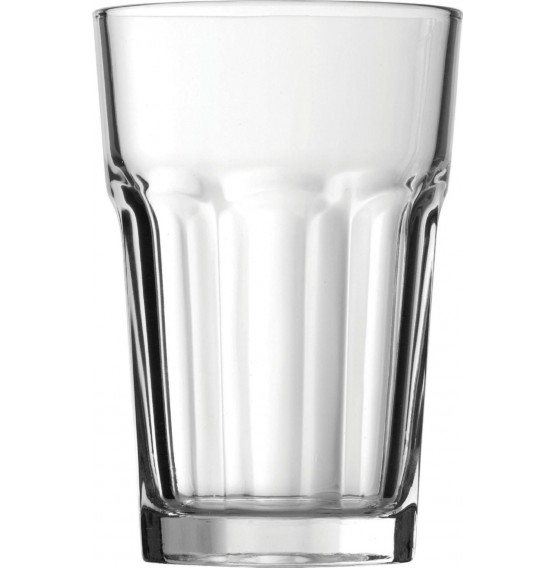 Casablanca Iced Tea Glass
