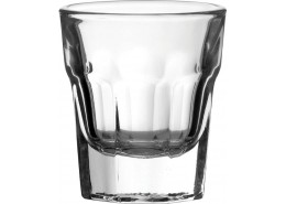 Casablanca Shot Glass