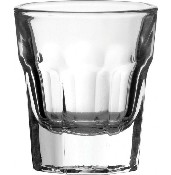 Casablanca Shot Glass