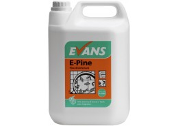 E-Pine Disinfectant