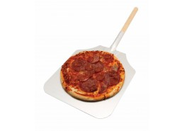 Pizza Peel with Wood Handle