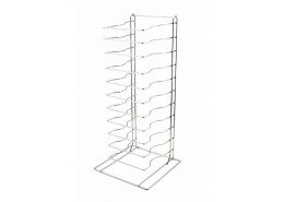 Pizza Rack/Stand 11 Shelf