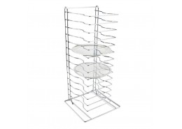 Pizza Rack/Stand 15 Shelf