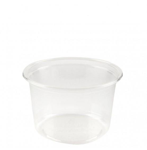 PLA Clear Deli Container